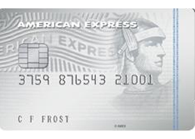 American Express Platinum Cashback Everyday Logo