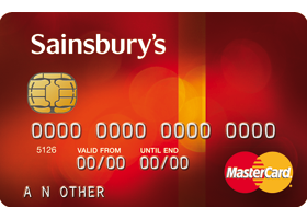 Sainsbury's Bank Sainsbury's Nectar Credit Card Logo